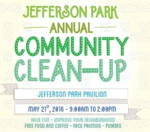 JPUN Clean Up